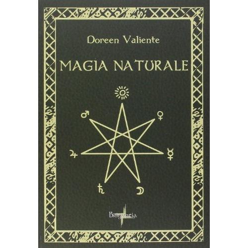 Magia natural doreen valiente