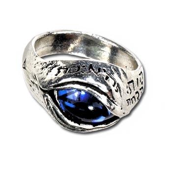 Islamic Voodoo Rings